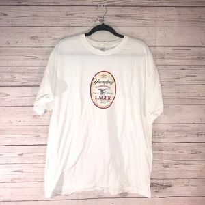 Yuengling traditional lager t shirt size XL (C)